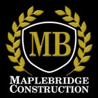 Maplebridge Construction Logo